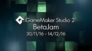 gamemaker studio 2 beta game jam indie function