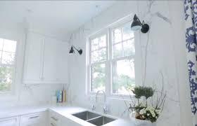 Marble Slab Backsplashes - Marble backsplashes
