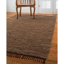 shop the best deals on all natural area rugs cotton indoor