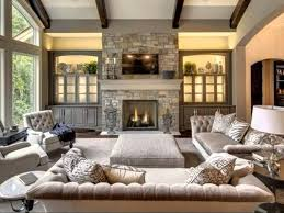 Home Decor Family Room House Family Room Interior Design Ideas Style Homes Rooms Ideas