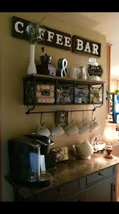 Home Coffee Bar Ideas Best 25 Coffee Bar Ideas Ideas Only On Pinterest Coffe Bar Tea