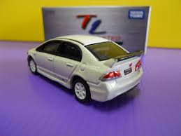 lego honda civic tomica limited 98 honda civic type r white dextersdc