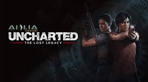 uncharted the lost legacy mon heure de gameplay aiolia passion