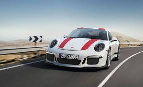 porsche 911 gallery 2016 porsche 911 r pictures photo gallery car and driver