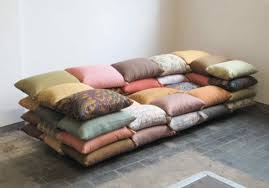 Sofa With Pillows Style Pantry Not Your Average Sofa With Pillows
