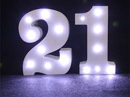 marquee numbers with lights toronto marquee rentals marquee lights letters hearts