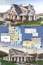 House Specs Homes Inside Metal Building Homes House Plans Wrap Around Porches