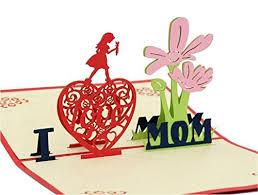 birthday card mom amazon com