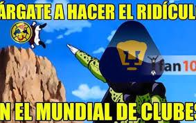 Memes De Pumas Vs America - ac磧 los memes del pumas vs am礬rica wtf online