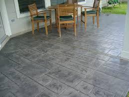 Concrete Paver Patio Designs by Concrete Stamp Designs Patio Cement Patio Designs Perfect Design
