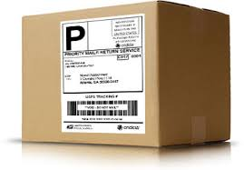 return shipping labels for sellers endicia