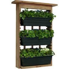 indoor living wall planters wayfair