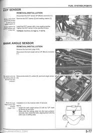 2013 2014 honda cb1100 a motorcycle service manual