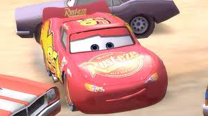 cars ganze folge lightning mcqueen ornament valley gp