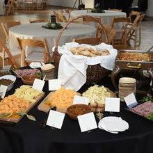 Field To Table Catering Table Field Catering Catering Catonsville Md Weddingwire