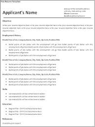 free resume templates microsoft word 2008 making a resume on word download creating a resume in word how to