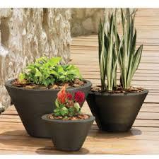 commercial building planters large resin u0026 wholesale plastic