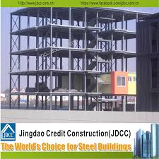 china professional design factory steel structure prefabricated