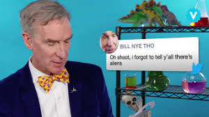 Bill Nye Meme - bill nye fact checks his weirdest memes youtube