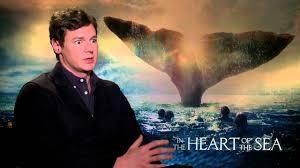 in the heart of the sea interview benjamin walker youtube