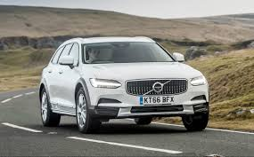 volvo quotes volvo v90 cross country review 2017 on