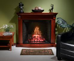 Custom Electric Fireplace by Artistic Design Nyc Fireplaces And Outdoor Kitchens Electric