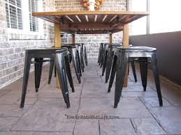 dining room narrow outdoor dining table ideal dining room table