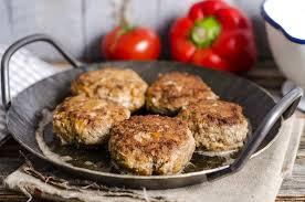 cuisiner steak haché recette steak haché aux échalotes