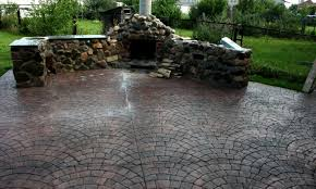 How To Install Pavers For A Patio Paver Patio Costs Cost To Install Patio 5 Guidepecheaveyron Ideas
