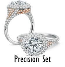 precision set rings boulder jewelry boulder jewelers