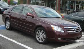 2007 toyota avalon price 2007 toyota avalon information and photos zombiedrive