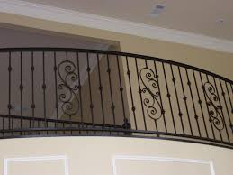 decorative railing search rails balcony