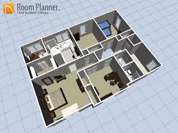 Home Design 3d Second Floor House Plan Design 3d With 2nd Floor Arts
