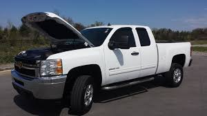 sold2011 chevrolet silverado 2500 hd lt 4x4 ext cab 6 0l v8 39k gm