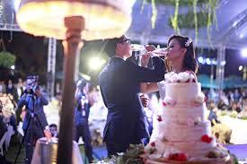 sitti baguio celebrity wedding philippines wedding blog