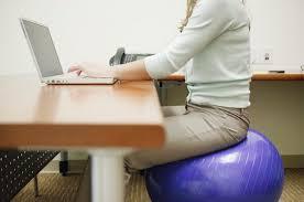 Exercise Equipment Desk Exercise Equipment For The Office Livestrong Com