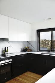 White Kitchen Wall Cabinets Best 25 Black Kitchen Paint Ideas On Pinterest Grey Kitchen