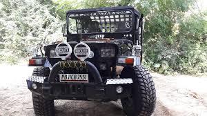 jeep india modified modified jeeps in mandi dabwali open jeep in mandi dabwali landi