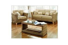 Ken Sofa Set Decorate Your Living Room By Designer Cane Chair And Cane Table