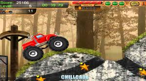 racing games monster truck rocky rider game monster truck racing game youtube