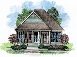 house french cottage house plans
