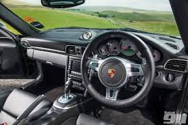 porsche 911 turbo s interior porsche 997 turbo s the of porsche total 911