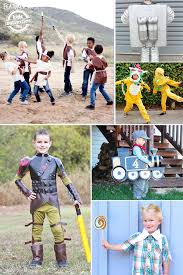 Awesome Boy Halloween Costumes 31 Totally Awesome Diy Halloween Costumes Boys
