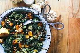 balsamic broccoli thanksgiving salad thanksgiving thursday