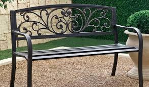 Garden Chair Seat Cushions Bench Garden Bench Cushions Uk Stunning Garden Bench Seat Black