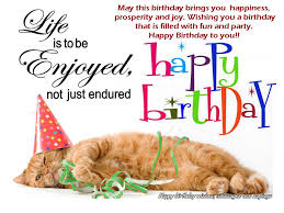A Happy Birthday Wish Happy Birthday Wishes Messages And Sayings Home Facebook
