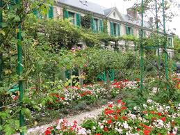 rebecca u0027s texas garden monet u0027s giverny garden the clos normand
