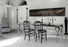 black and white dining room ideas luxury black white dining room furniture interior design ideas