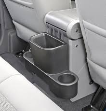 jeep wrangler backseat vertically driven products 31500 trash can with cup holders for 07