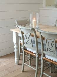 Country Dining Room Sets by Chairs Different Combo With The Backs And Rush Seats